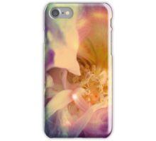 Secret Garden   Japanese rose iPhone Case/Skin