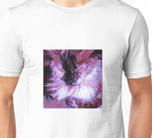 Kitty Abstract Unisex T-Shirt