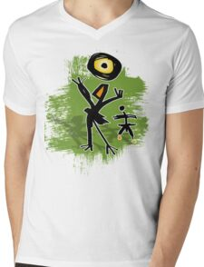 rise and shine Mens V-Neck T-Shirt