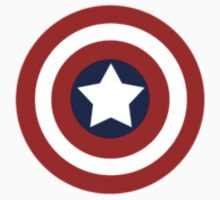 America Shield New Style by frekly