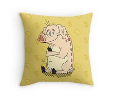 Liam Throw Pillow