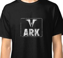ARK Logo Distressed Classic T-Shirt