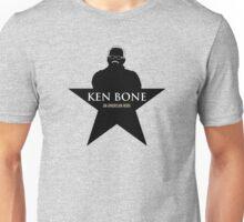 Ken Bone - Hamilton Logo Unisex T-Shirt