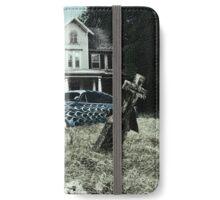Halloween Classic iPhone Wallet/Case/Skin