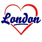 London Heart by pda1986