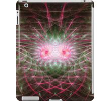 Space shrimps iPad Case/Skin
