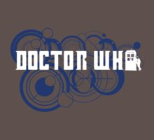 Doctor Who Gallifreyan Kids Clothes