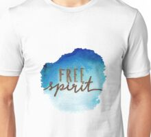 Free Spirit Thing Unisex T-Shirt