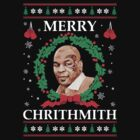 Merry Chrithmith Funny Christmas by boconganh