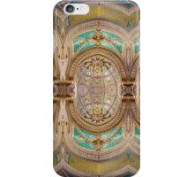 Kaleidoscope of Europe iPhone Case/Skin