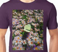 Pieris Rapae Unisex T-Shirt