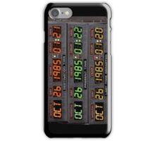 1985 iPhone Case/Skin