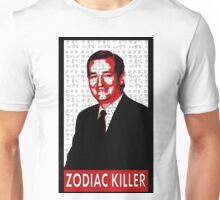 Ted Cruz the Zodiac Killer Unisex T-Shirt