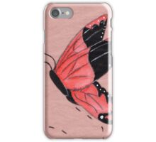 Resilient Wings iPhone Case/Skin