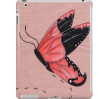 Resilient Wings iPad Case/Skin