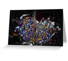 Sway 35 Greeting Card