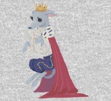 Prince Teddy Baby Tee
