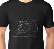 Caracal board staff Unisex T-Shirt