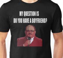 BONE QUESTION DEBATE Unisex T-Shirt