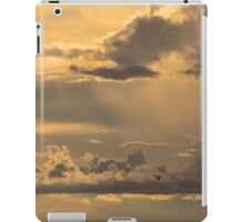 African Rain - Freedom of Soul and Mind iPad Case/Skin