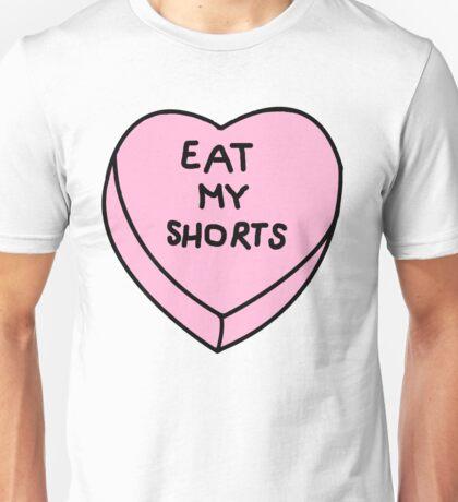 Eat My Shorts MATD Unisex T-Shirt