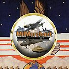 2014 World War 2 Propaganda Poster Calendar by Mil Merchant
