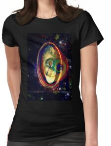 Sway 19 Womens Fitted T-Shirt