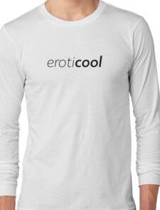 +cool Long Sleeve T-Shirt
