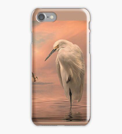 Gulf Sunset iPhone Case/Skin