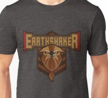 Dota 2 - Earth Shaker Unisex T-Shirt