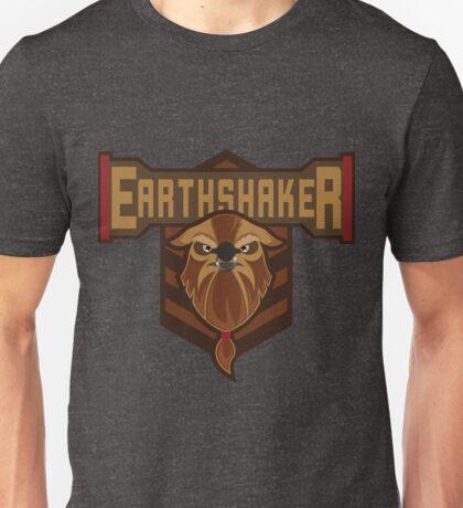 Dota 2 - Earth Shaker Unisex T-Shirt