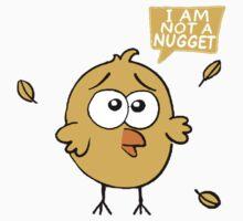 Nugget Kids Tee