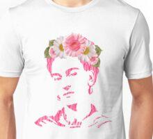 Frida's Flowers Unisex T-Shirt