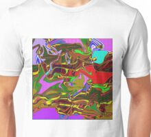 1800 Abstract Thought Unisex T-Shirt