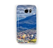 Mount Wellington Samsung Galaxy Case/Skin