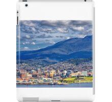 Mount Wellington iPad Case/Skin