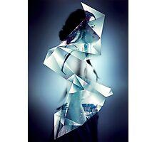 Crystarium Photographic Print