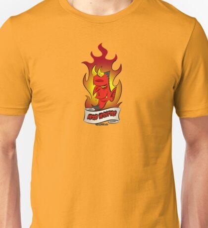 Beelzebub Six: Herb Heckfire Unisex T-Shirt