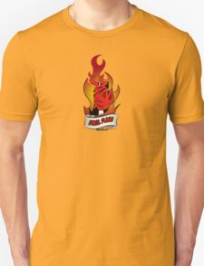 Beelzebub Six: Errol Flame T-Shirt
