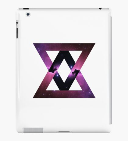 Impossible Space iPad Case/Skin