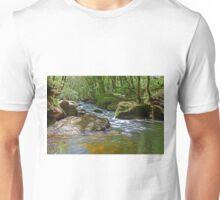 Riverside idyll Unisex T-Shirt