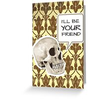 Valentine's Day 01 Greeting Card