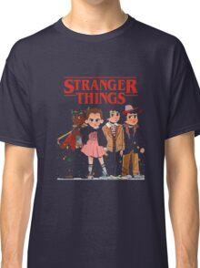 Stranger Than Things Tee T-Shirt Classic T-Shirt