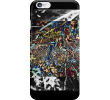 Sway 22 iPhone Case/Skin