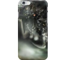 Dark Matter [Digital Fantasy Figure Illustration]  iPhone Case/Skin