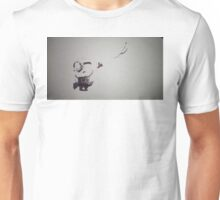 What do you minion this ain't Banksy?  Unisex T-Shirt