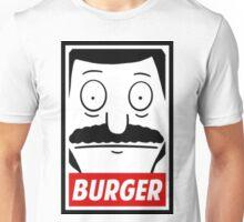 Bob's Burgers BOB Unisex T-Shirt