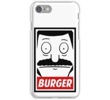 Bob's Burgers BOB iPhone Case/Skin