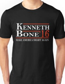 Ken Bone For President Unisex T-Shirt