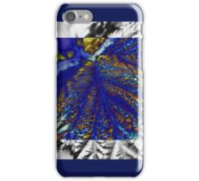 Sway 28 iPhone Case/Skin